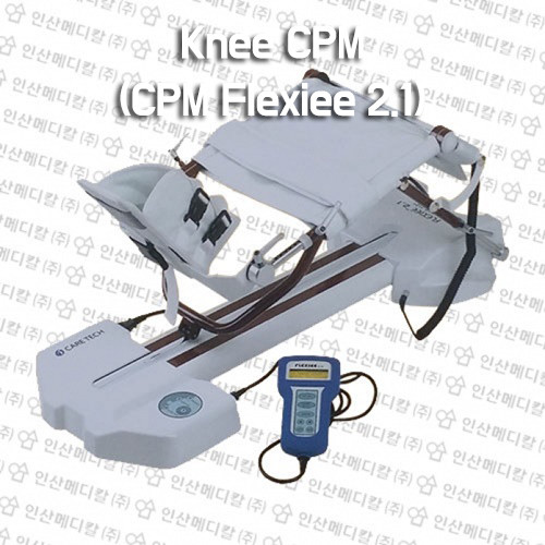 <b>Knee CPM (CPM Flexiee 2.1)</b>